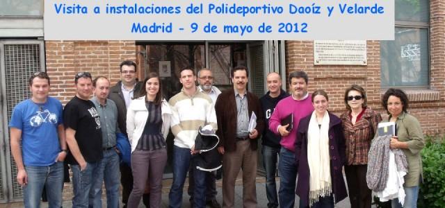 visita 9-mayo-2012