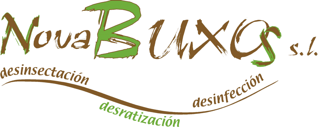 Logo Nova Buxos